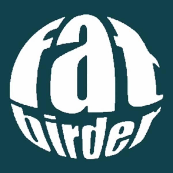 Fatbirder Logo