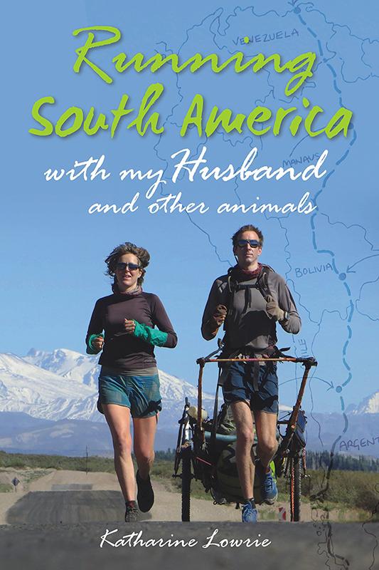 Running South America
